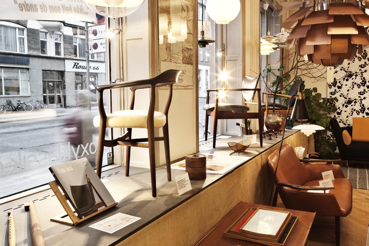 designwinkels in Kopenhagen Roxy
