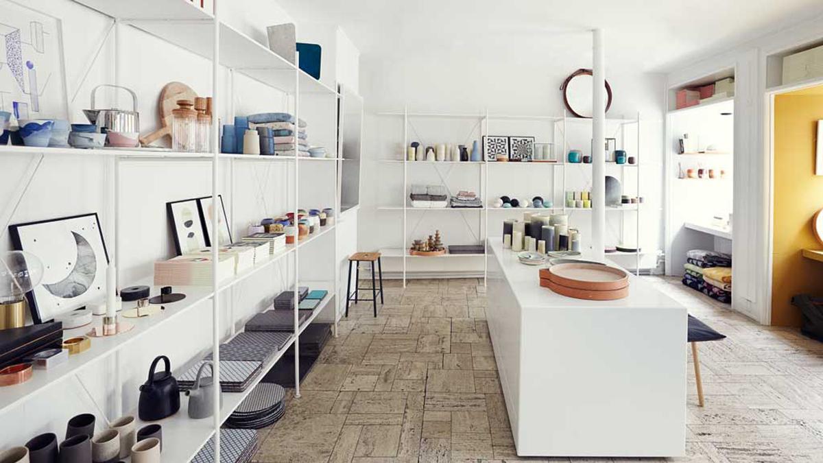 designwinkels in kopenhagen stilleben