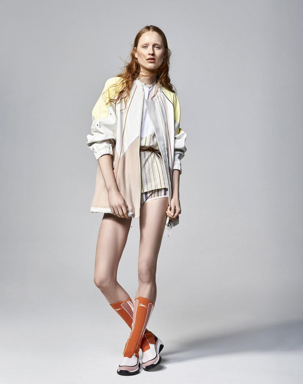 modetrends voor de zomer
