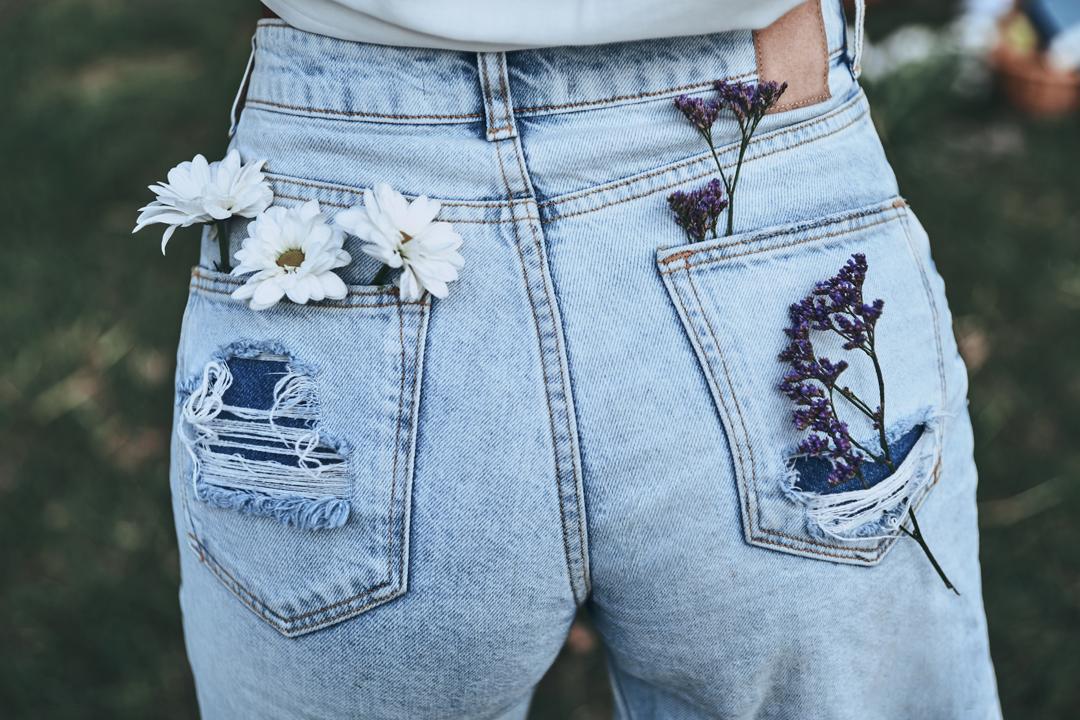 Les plus grandes marques de jeans - Jeans World