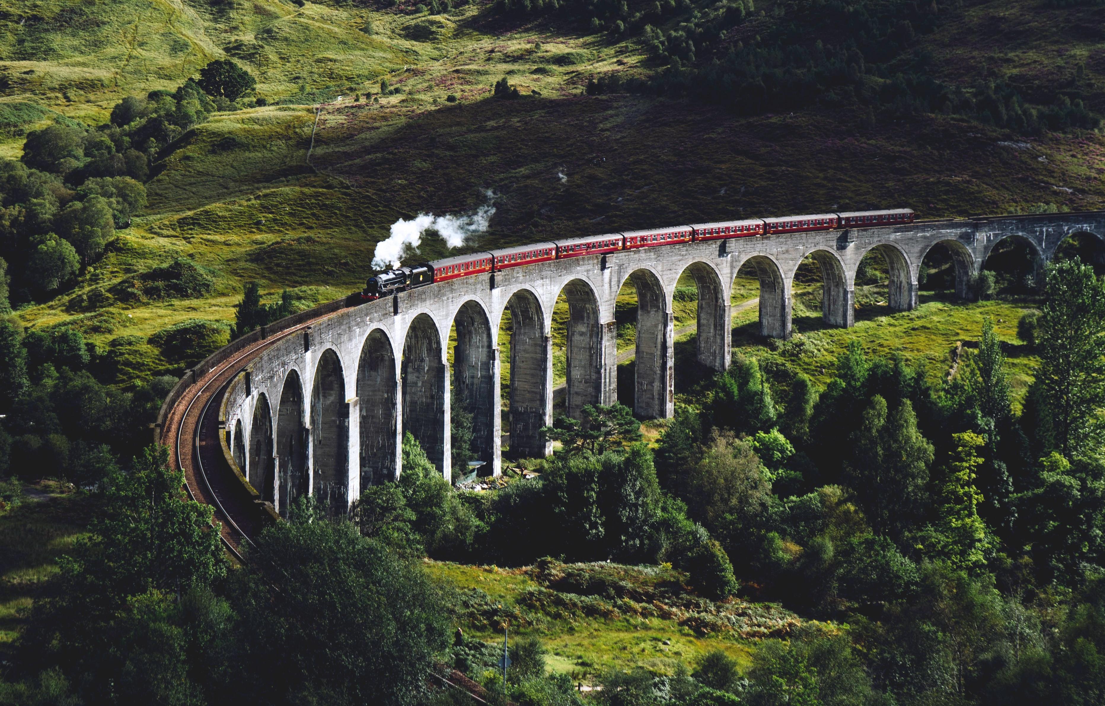 HARRY POTTER: 5 endroits magiques à découvrir dans le monde