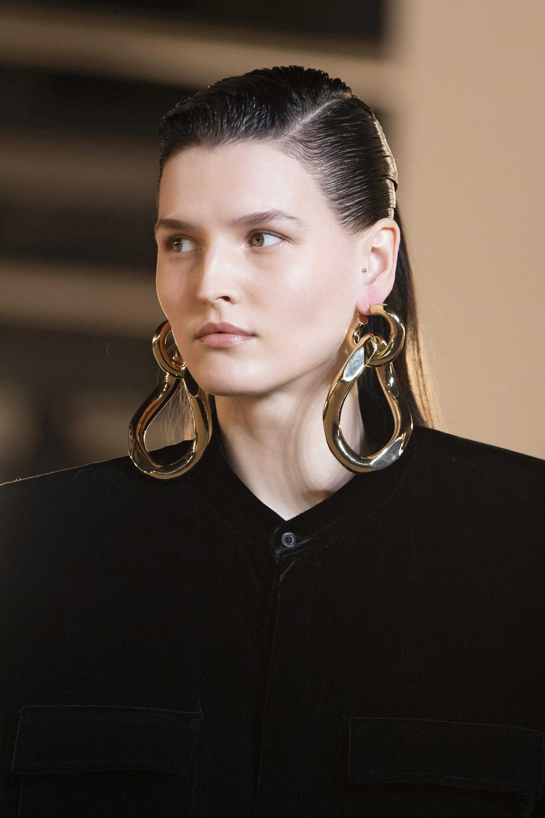 4 accessoires repérés à la Fashion week de Paris