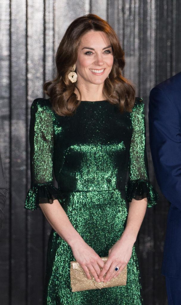 Kate Middleton goedkope oorbellen
