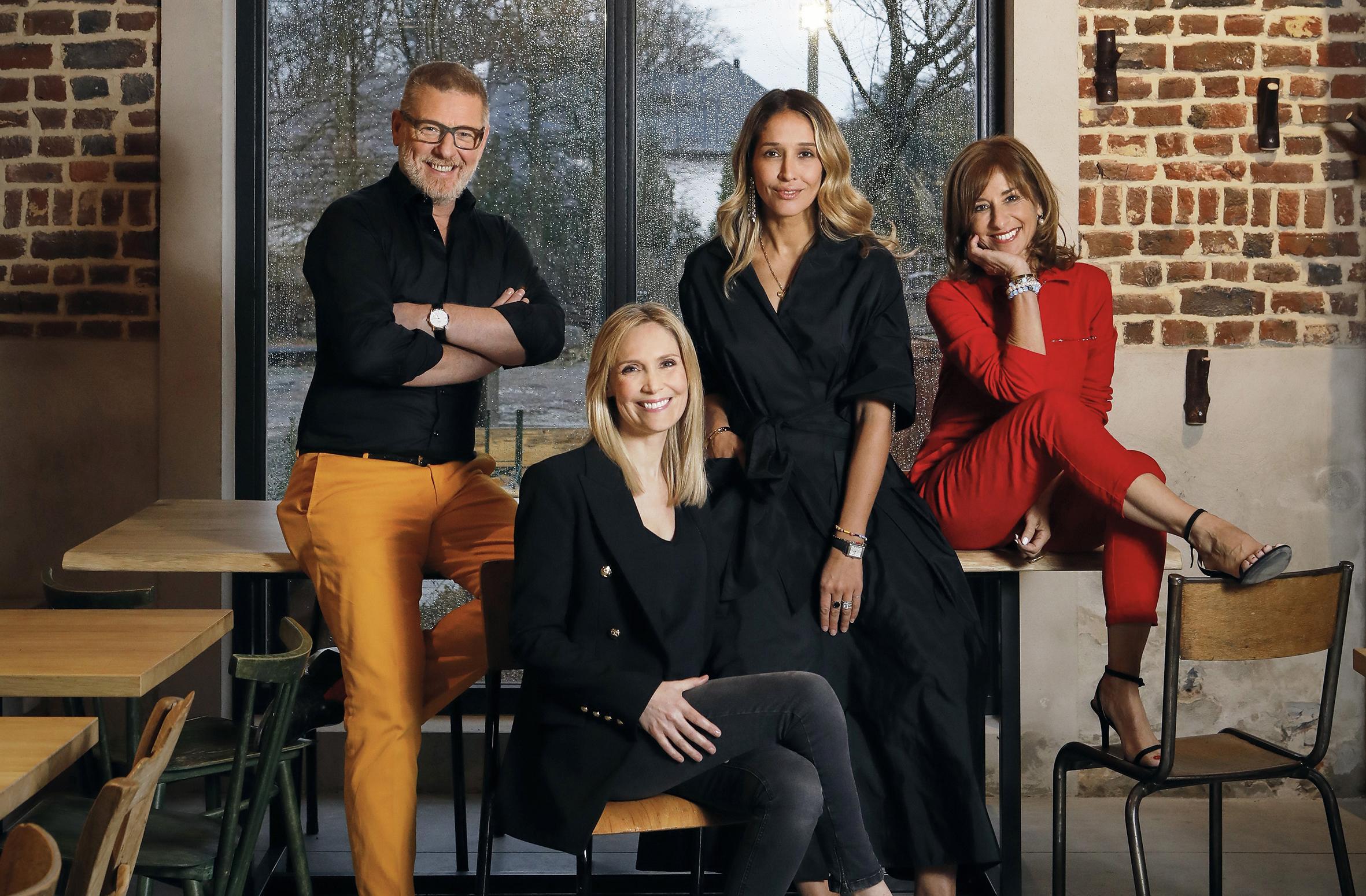 Meet our Guests: C'est du Belge, 15 ans déjà!