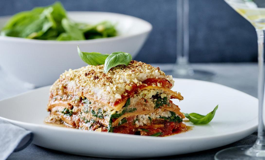 gezonde lasagne goedele leyssen