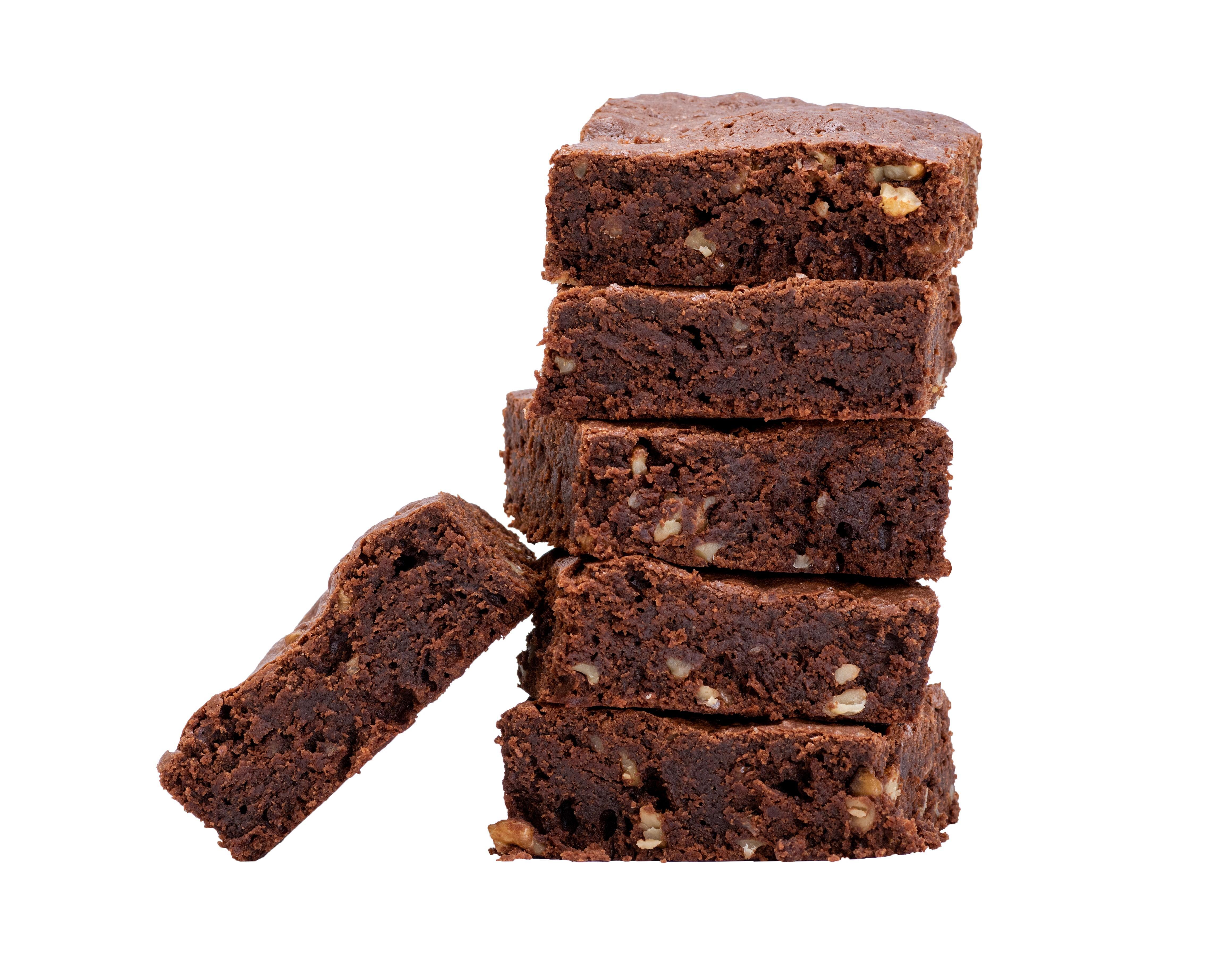 brownie-wittebonen