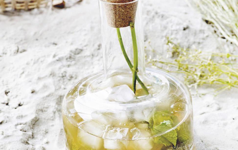cocktails weinig calorieën