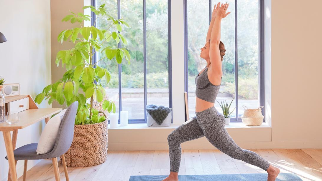 Assistez à des cours de yoga gratuits à l'occasion d'un festival online!