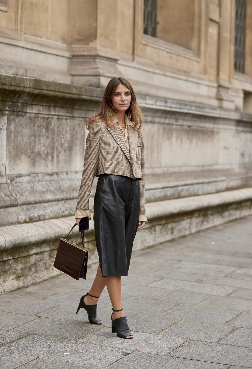 stijlregels parisienne