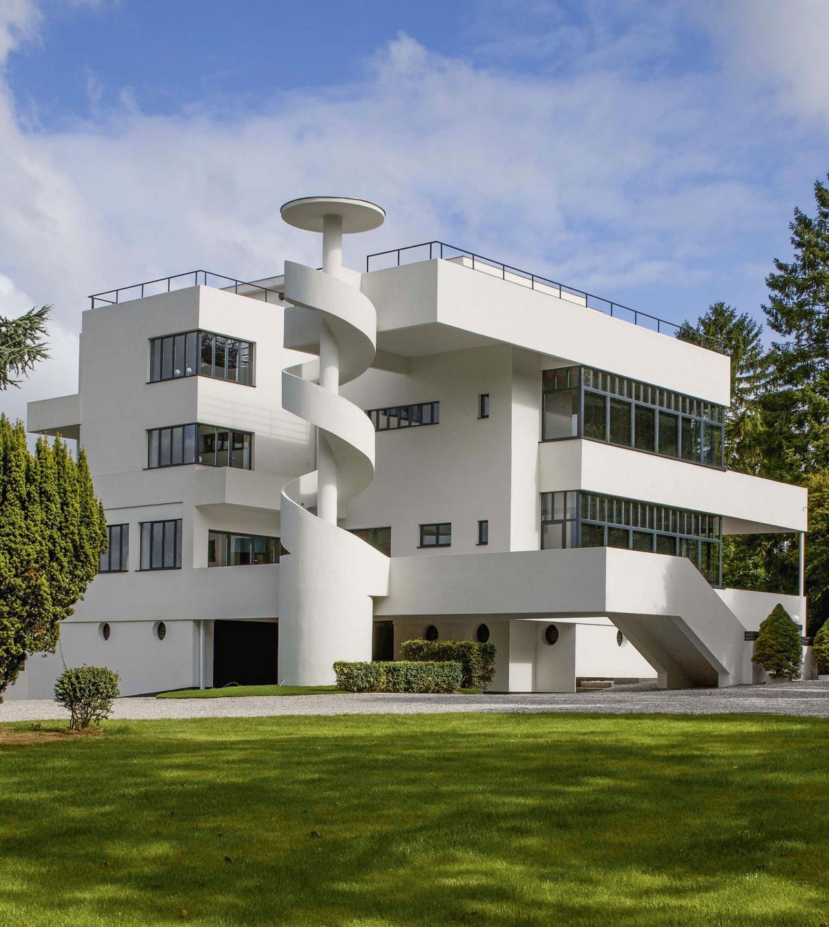 Villa Dirickx