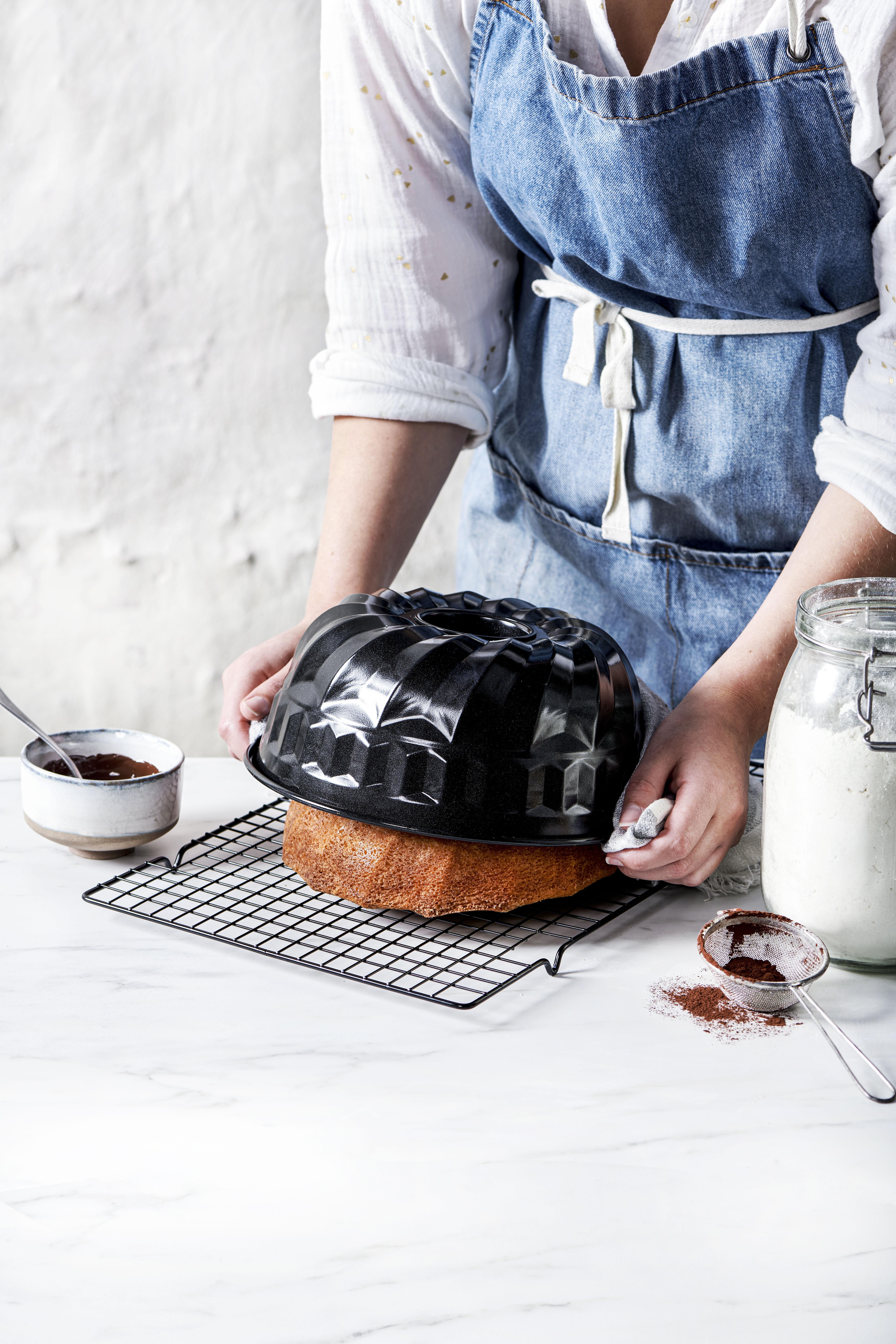Ideetjes om je tulbandcake te versieren