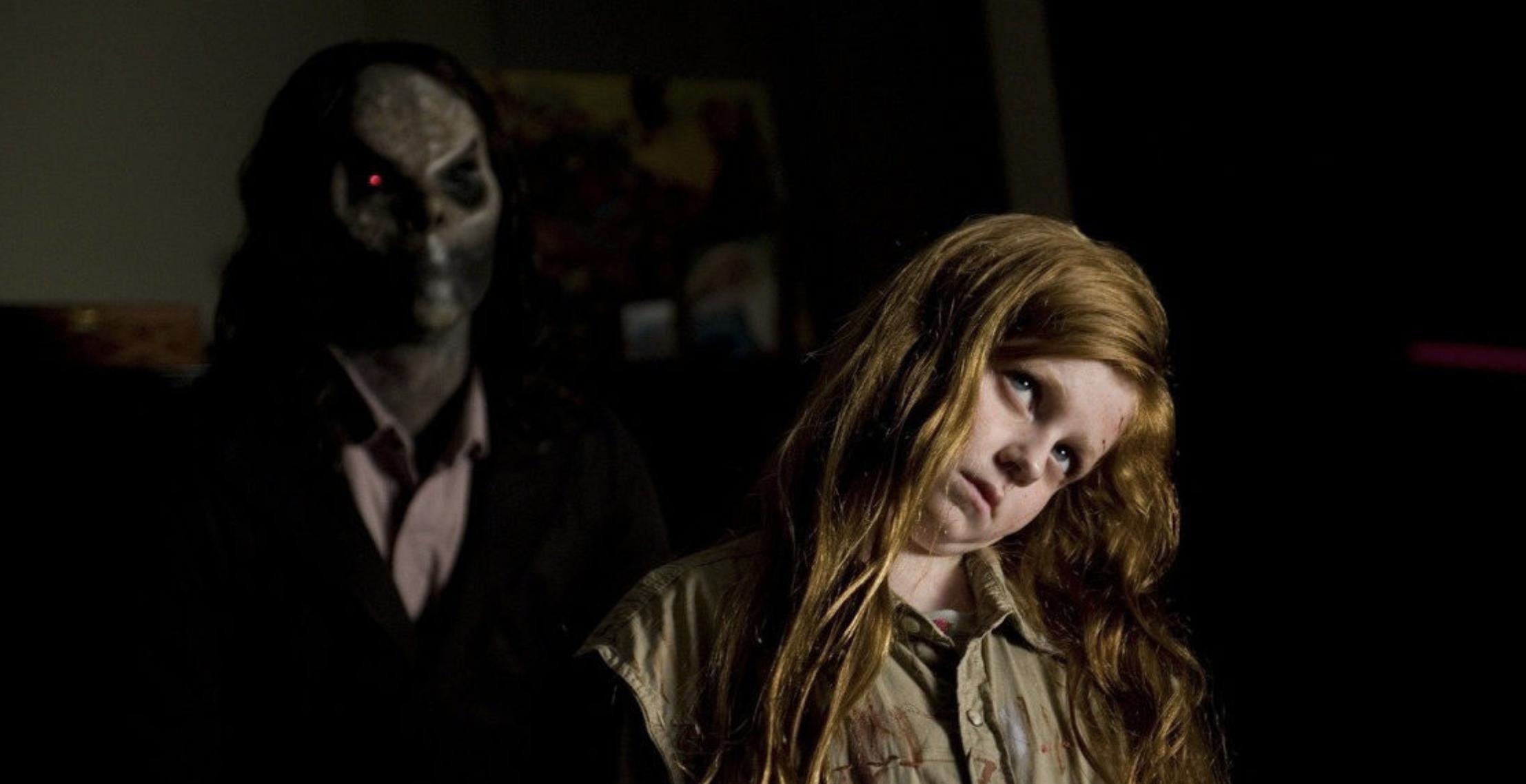 Voici le film d'horreur le plus flippant selon la science
