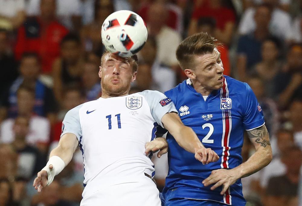 West-Vlaanderen versus IJsland 5-6