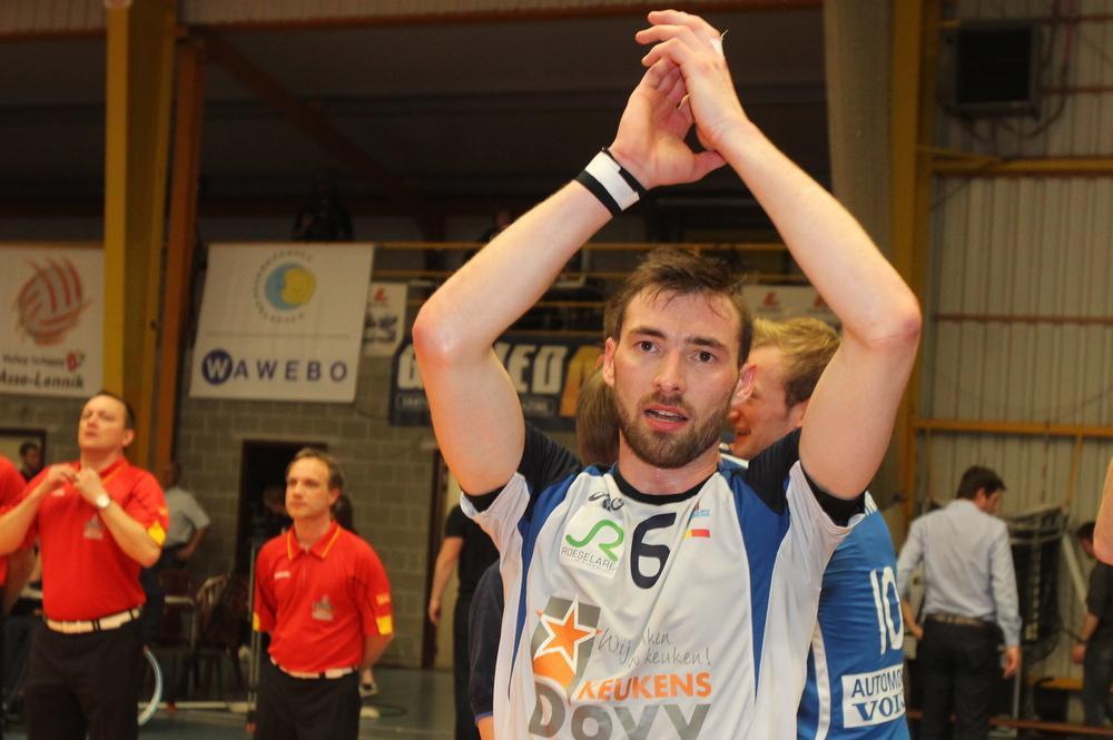 Top 100 West-Vlaamse sporters: van Stijn Dejonckheere (30) tot Yves Lampaert (21)