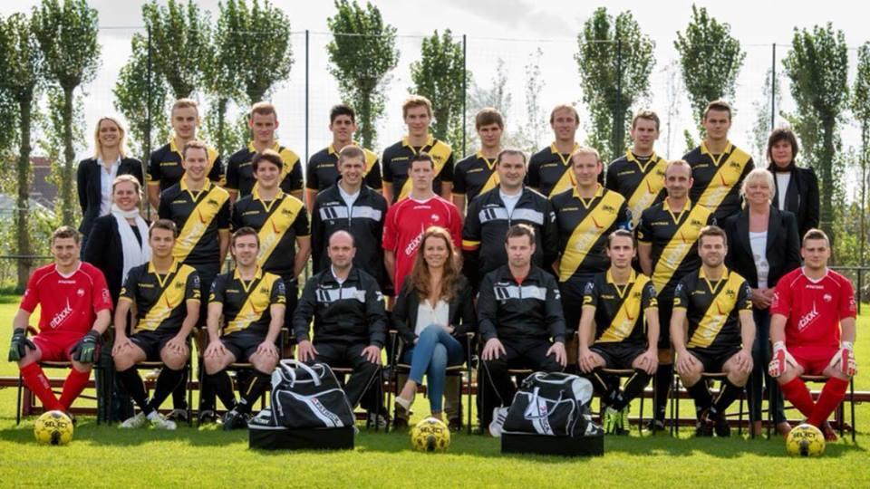 Het West-Vlaamse voetbalseizoen in tien opmerkelijke feiten