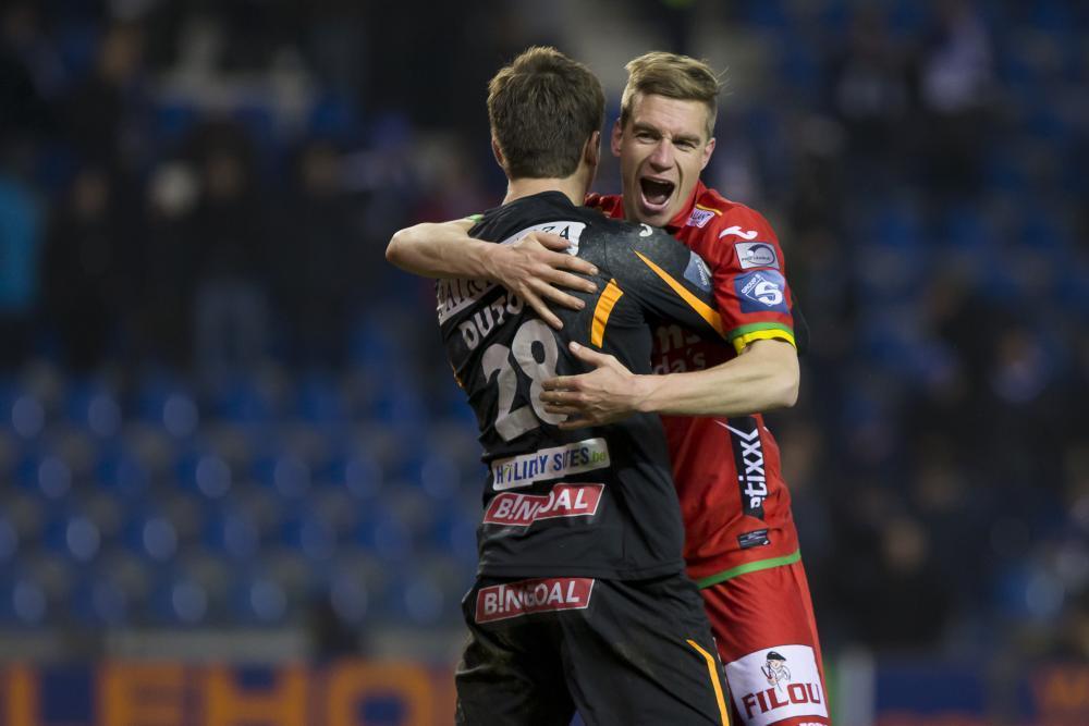10 weetjes over de eerste bekerfinale van KV Oostende