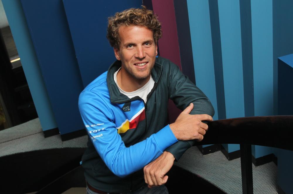 Top 100 West-Vlaamse sporters: van Stijn Fincioen (40) tot Pieter Coolman (31)