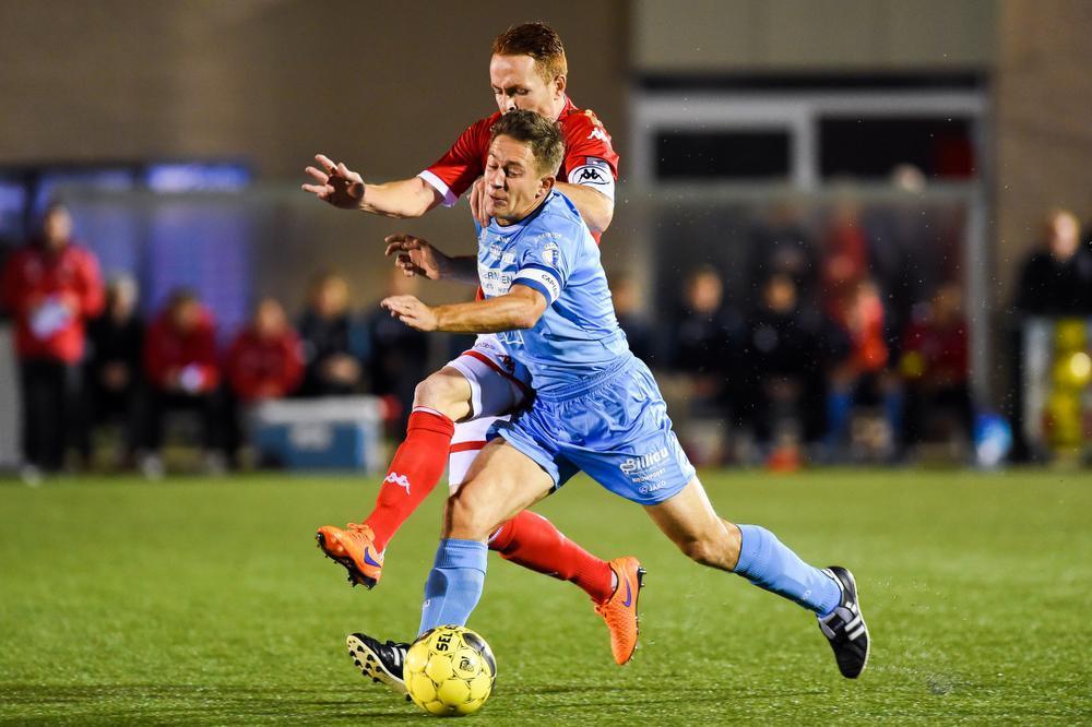 VV Coxyde is straks de enige West-Vlaamse ploeg in de hoogste amateurklasse.