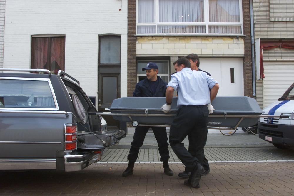 INSPECTEUR JPT (65): De braadpannenmoord: Erik werd dood gemept als een insect