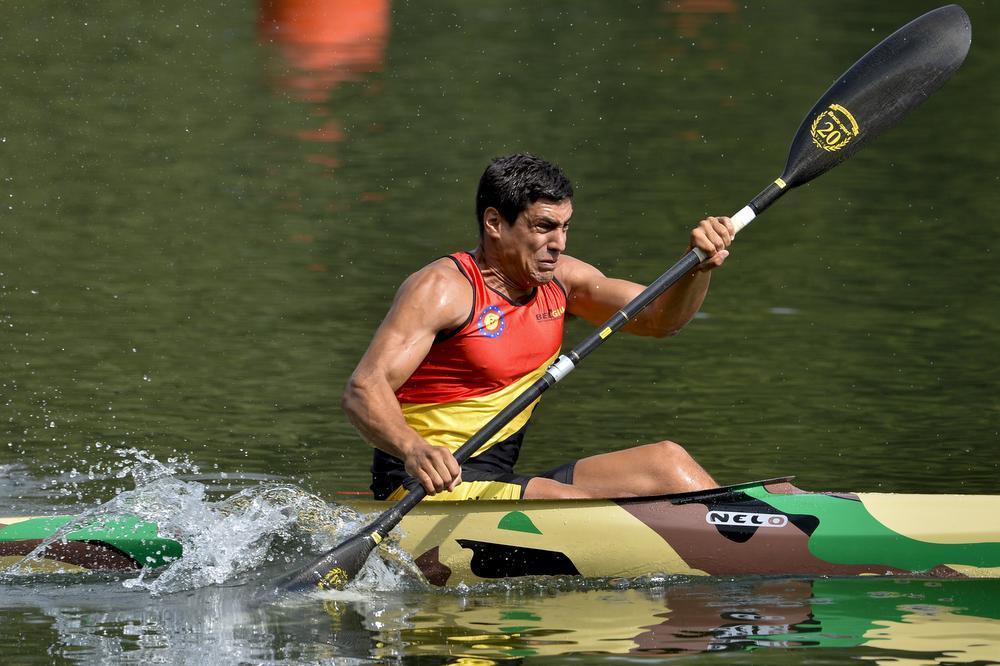 100 dagen voor Rio: ook deze 13 West-Vlamingen maken nog kans