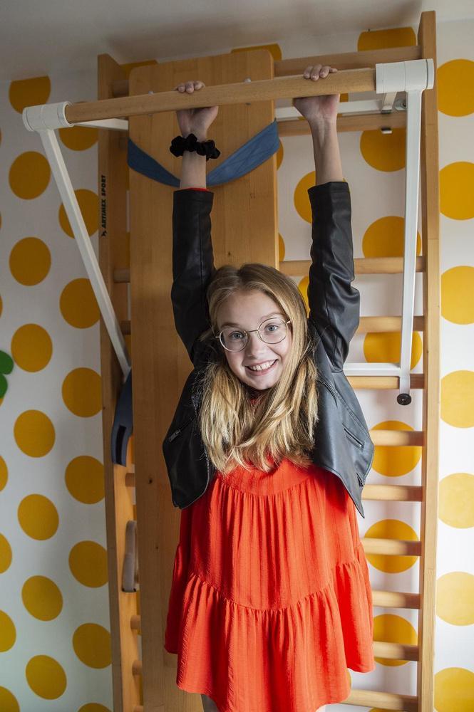 Merel Gadeyne (11):