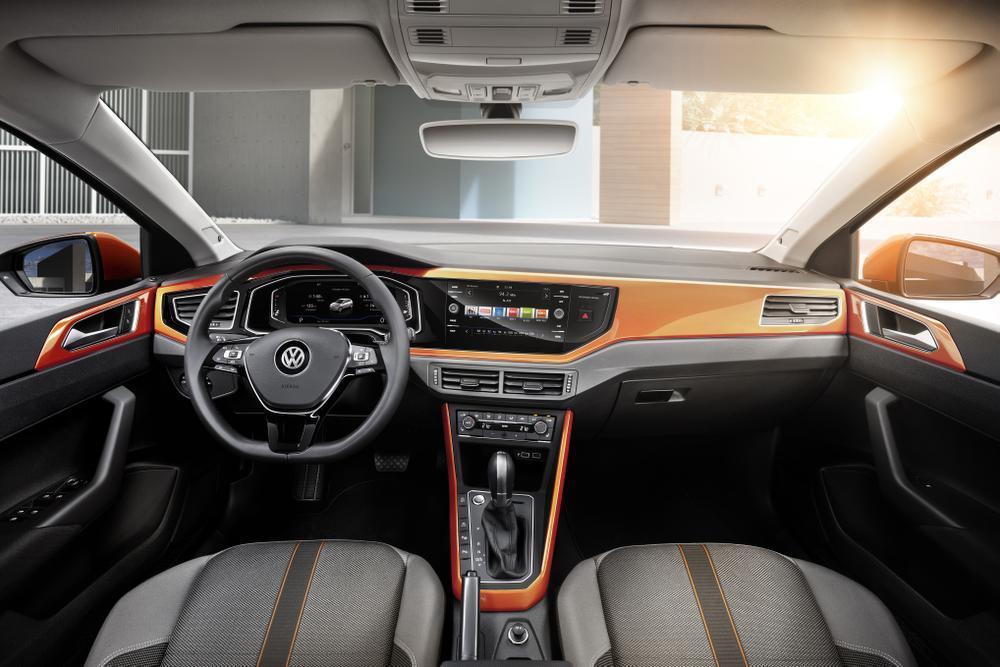 Helemaal Volkswagen Polo