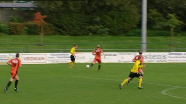 SC Menen verliest met 2-3 van Boezinge