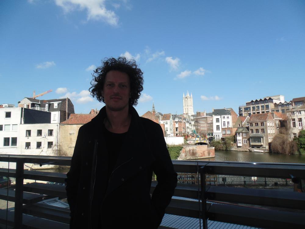 Thomas Vanelslander: