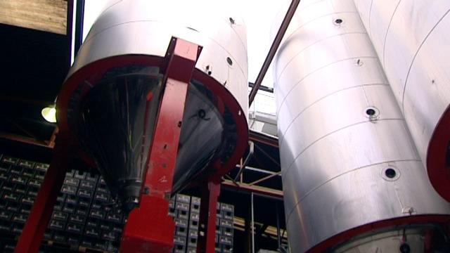Brouwerij Rodenbach uit Roeselare breidt capaciteit uit met 280.000 liter