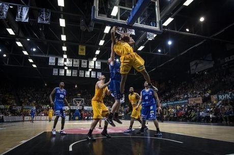 BC Oostende dient Okapi Aalstar eerste nederlaag toe