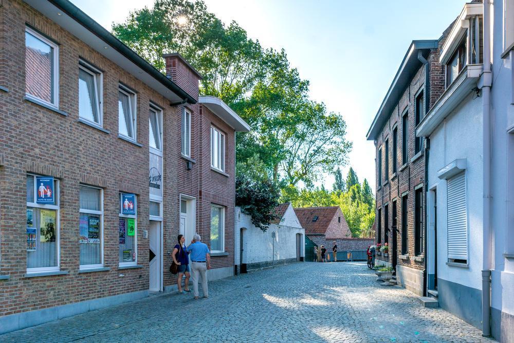 Thuis in Heule Watermolen:
