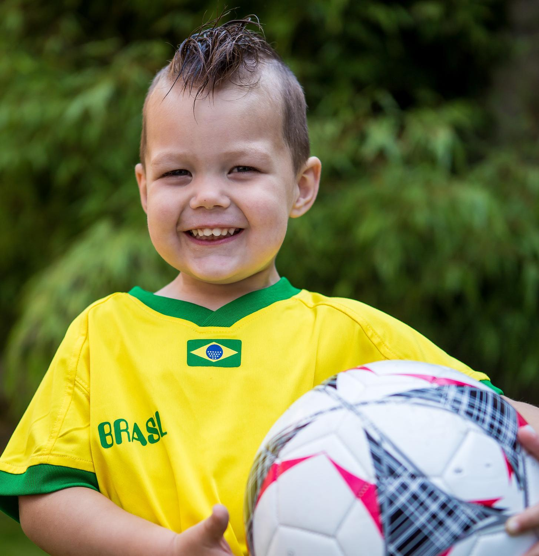 Neymar Commeyne uit Gistel.