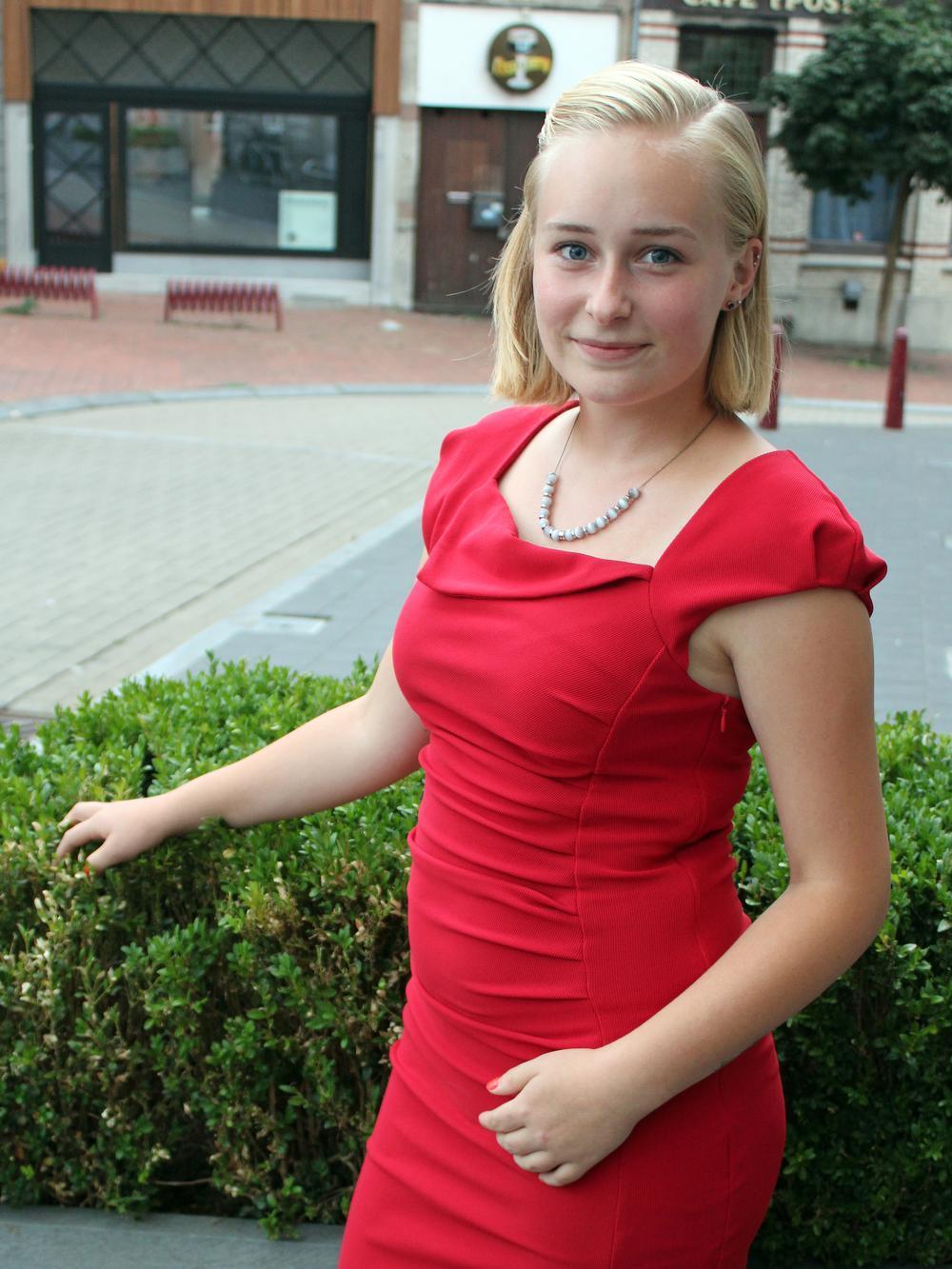Country girl Amber of disco queen Davina wordt Stadsambassadrice in Menen