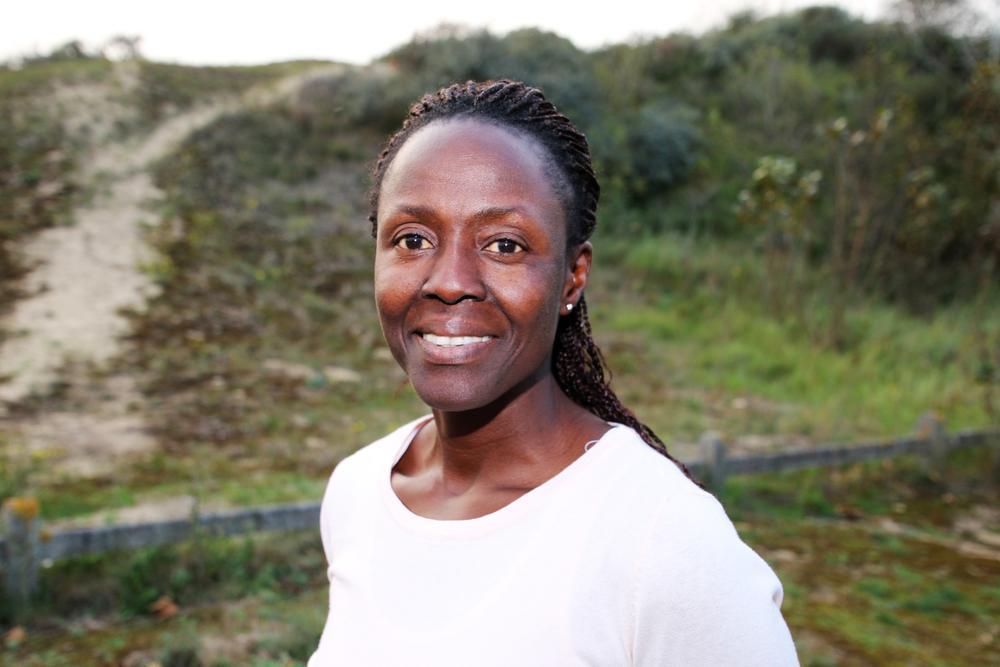 CD&V mag Sabelle Diatta onder haar kandidaten rekenen. Deze Belgische dame met Senegalese roots, geldt als een toonbeeld van multiculturele integratie.