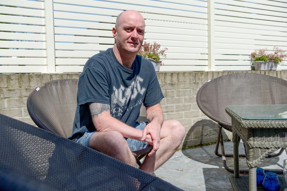 Alsmaar minder schietingen in West-Vlaanderen
