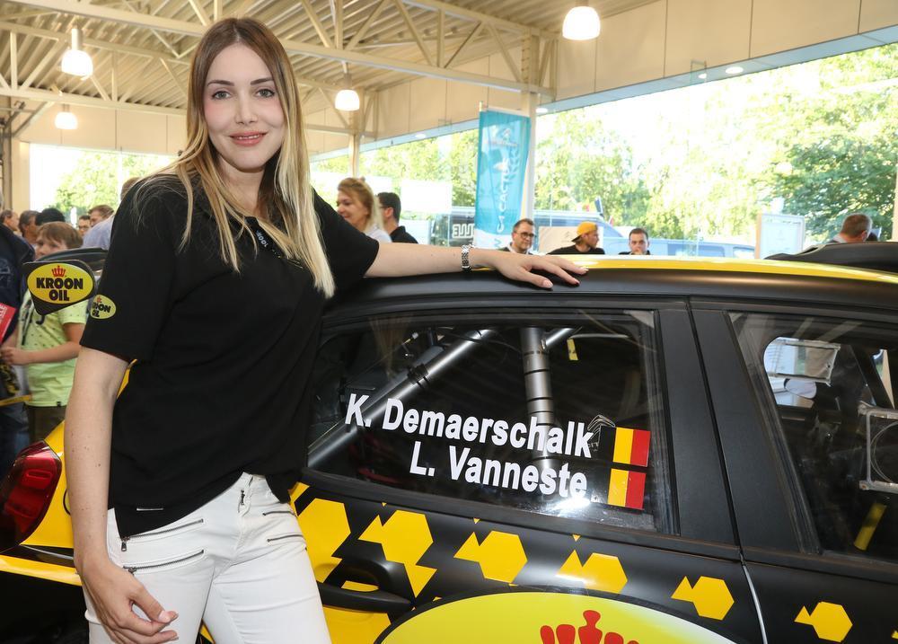 Lara Vanneste is terug aan de slag in Ieper:
