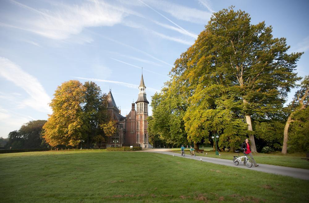 Torhout: stad van het goede leven