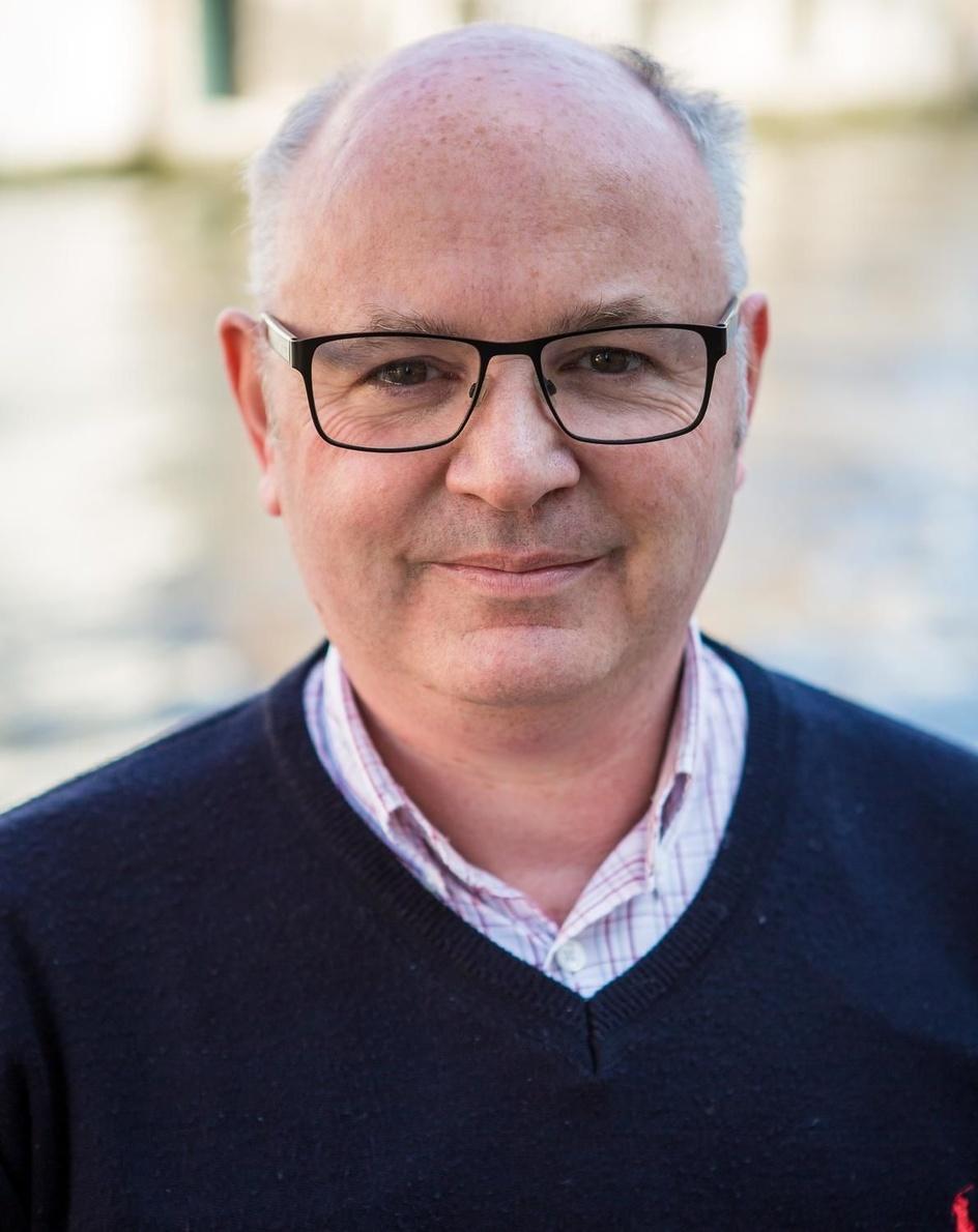 Wim Berteloot.