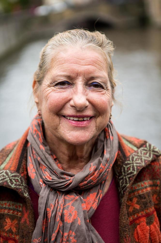 Olivia Geerolf.