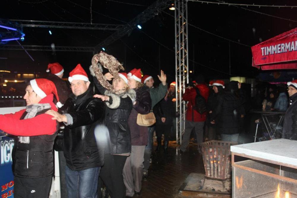 #KWdanst is het zoveelste bewijs: West-Vlaanderen is de polonaiseprovincie
