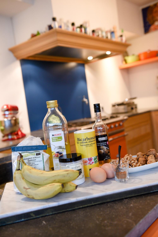 Julie Wieme maakt ontbijtbroodje Zennijs