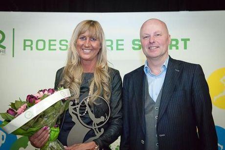 Roeselare huldigt zijn kampioenen op Sportgala