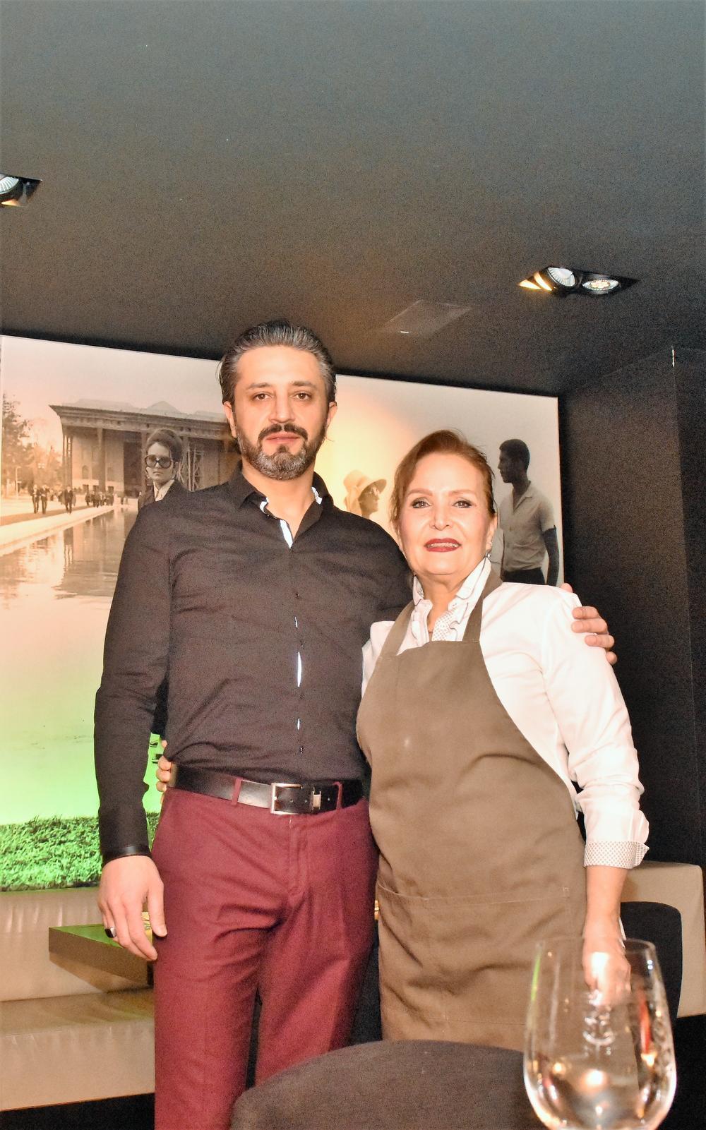 De favoriete restaurants van Sven Decaesstecker