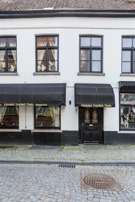 De favoriete restaurants van Romanie Schotte