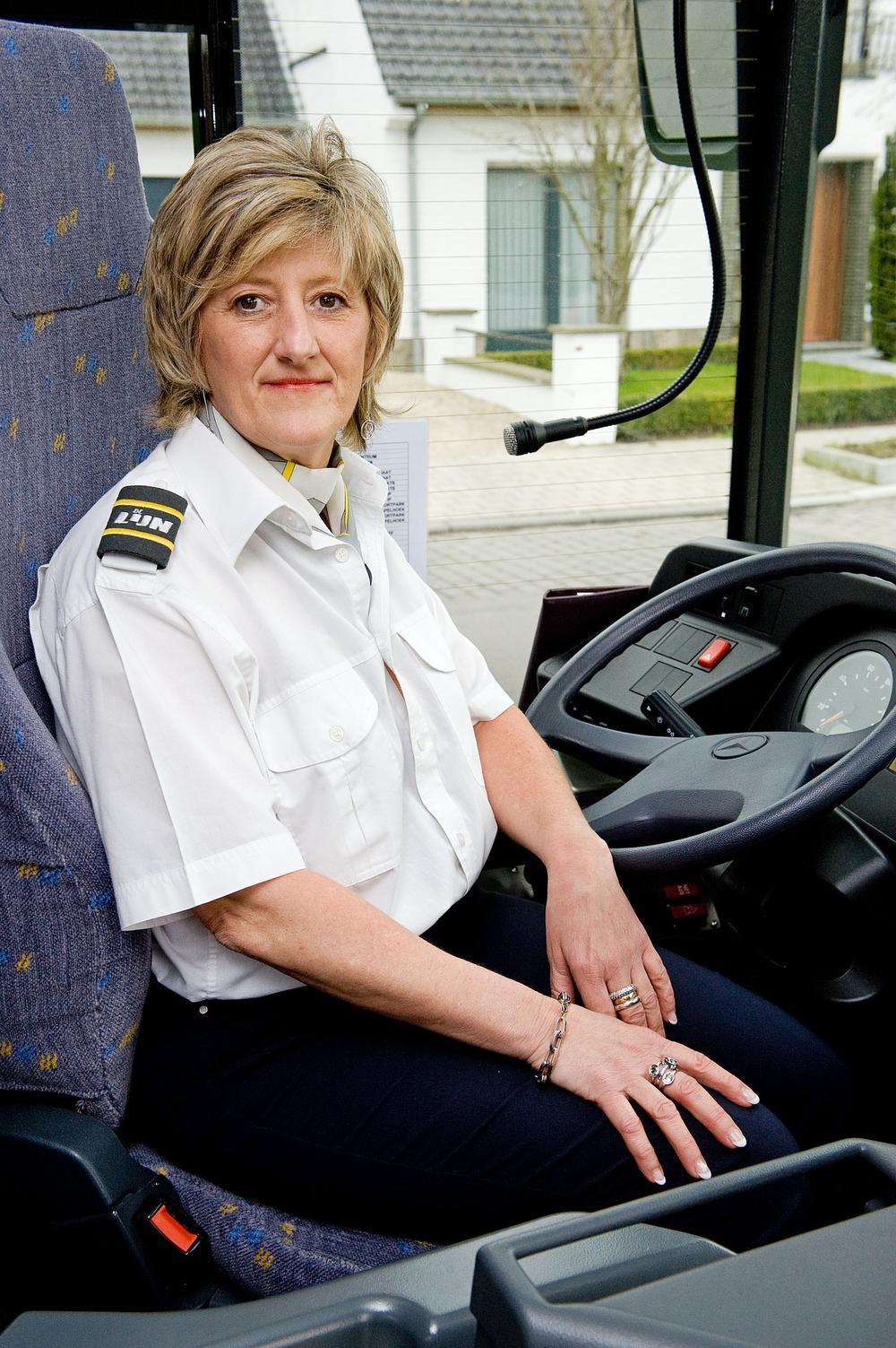 Karen Verbrugge was erg toegewijd als buschauffeur bij De Lijn. Haar passie werd haar helaas fataal.