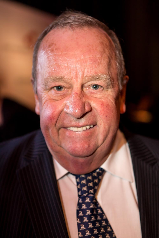 Michel D'Hooghe.