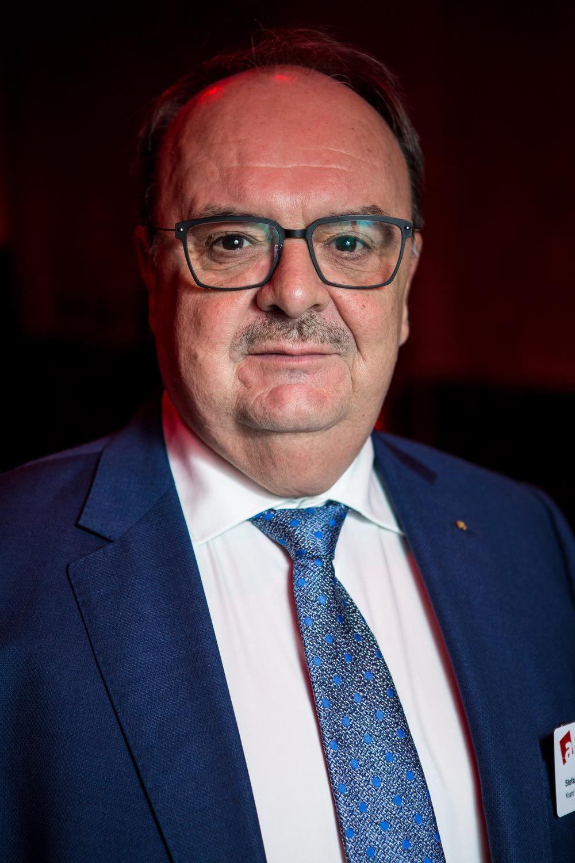 Stefaan Vermeersch.