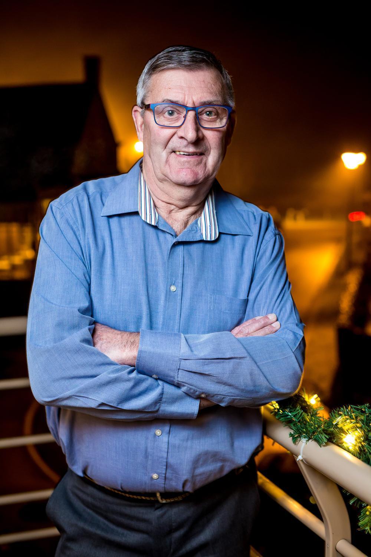 Bertje Vermeire: