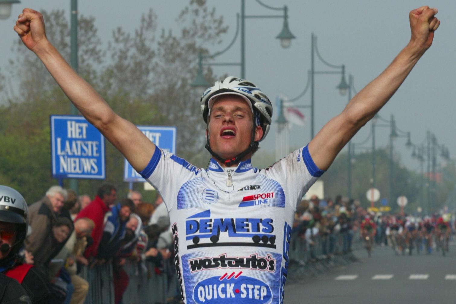 Nikolas Maes: