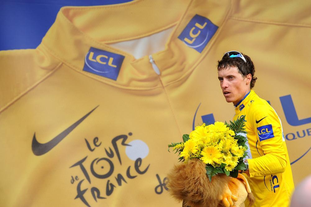In 2010 zorgde Sylvain Chavanel met twee indrukwekkende ritzeges en twee dagen gele trui voor een meer dan geslaagde Tour voor Quick.Step.